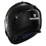 Shark-Spartan-motorcycle-helmet-rear-view