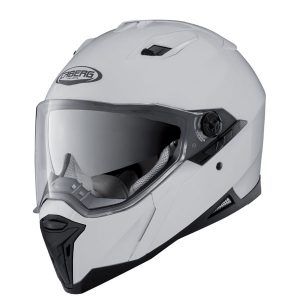 caberg-stunt-white-motorcycle-crash-helmet-side-view