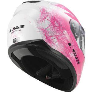 LS2-FF320-Stream-Gió-Xe máy-Mũ bảo hiểm-Pinkjpg