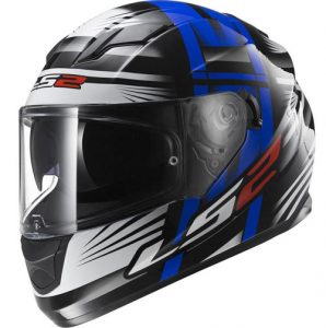 S2-FF320-Stream-bang-Motorcycle-Helmet-side-on-in-blue