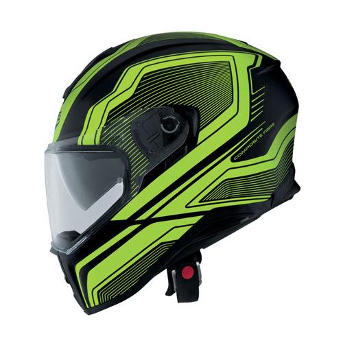 ccab5694138f6 Caberg Drift full face motorcycle helmet review - Billys Crash Helmets