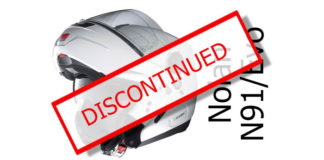 nolan-n91-evo-discontinued-featured