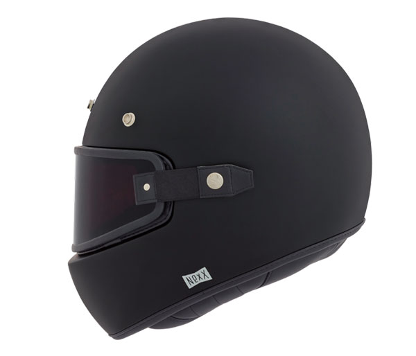 02efd8a7 Review of the Nexx XG100 retro full face motorcycle helmet - Billys ...