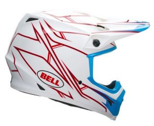 bell-mx9-pinned-white-motocross-motorcycle-crash-helmet-side-view