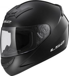 ls2-ff352-rookie-motorcycle-crash-helmet-matt-black-side-view