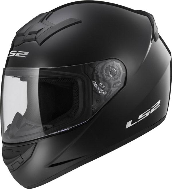 5af388c0 LS2 FF352 Rookie crash helmet review - Billys Crash Helmets