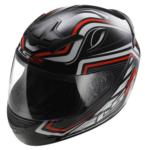 5af388c0 LS2 FF352 Rookie crash helmet review - Billys Crash Helmets
