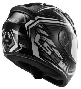 ls2-ff352-rookie-motorcycle-crash-helmet-ranger-black-white-bottom-view