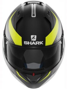 shark-evo-one-krono-motorcycle-helmet-front-view
