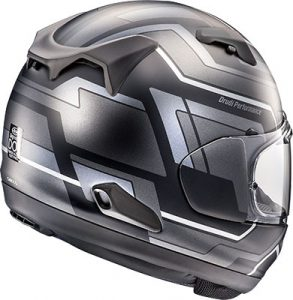 arai-signet-x-crash-helmet-place-black-frost-rear-view