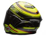bell-star-street-helmet-isle-of-man-rear-view