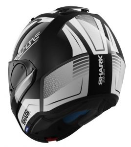 shark-evo-one-astor-motorbike-crash-helmet-rear-view