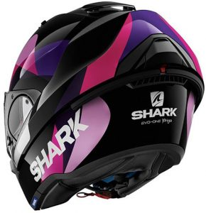 A Review Of The Evo One 2 Modular Crash Helmet By Shark Billys