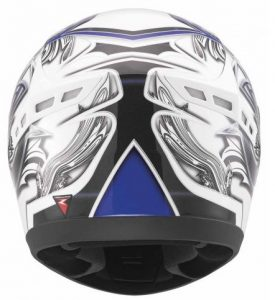 mds-m13-brush-blue-motorcycle-crash-helmet-rear-view