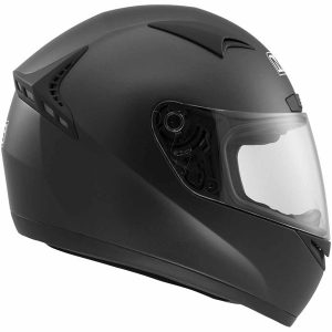 mds-m13-matt-black-motorcycle-crash-helmet-side-view