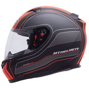 mt-blade-sv-motorbike-helmet-raceline-orange-black-side-view