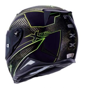 nexx-xr2-carbon-pure-crash-helmet-rear-view