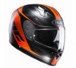 hjc-fg-st-crono-orange-motorcycle-crash-helmet-side-view