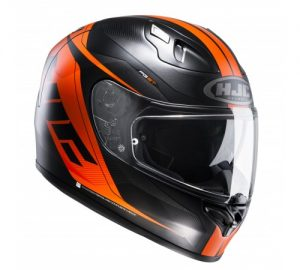 hjc-fg-st-crono-orange-motorcycle-crash-helmet-side-view