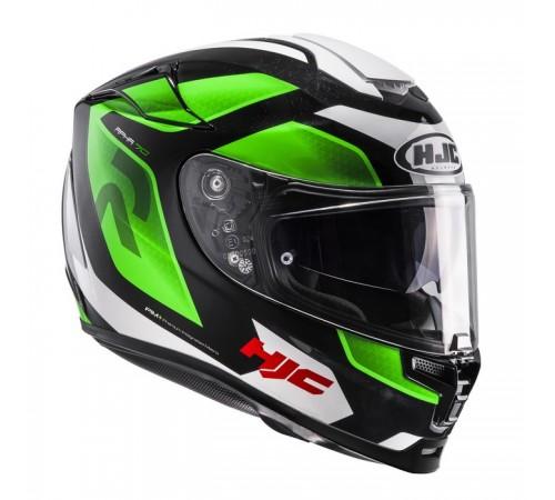 HJC RPHA 70 full face motorbike crash helmet review - Billys Crash ... 530d12ef9d968