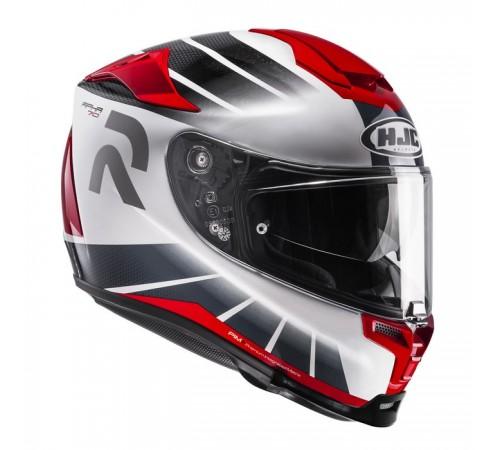 HJC RPHA 70 full face motorbike crash helmet review - Billys Crash ... e39637cda37