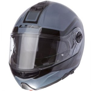LS2-FF325-Strobe-Motorcycle-Helmet-Civik-dark-blue-side-view