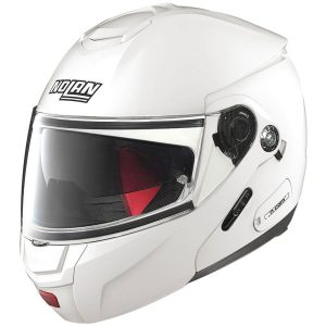 nolan_n90_2-ncom-white-crash-helmet-side-view