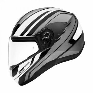 schuberth-r2-enforcer-grey-motorbike-crash-helmet-side-view