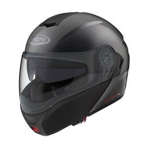 Caberg-Levante-carbon-flip-up-motorbike-helmet