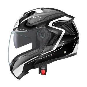 Caberg-Levante-flow-modular-flip-up-motorbike-helmet