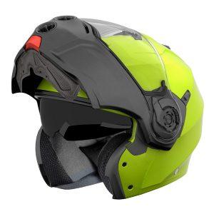 caberg-droid-hi-vizion-modular-crash-helmet-front-open-view