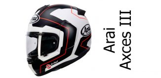 arai-axces-III-motorbike-helmet-featured