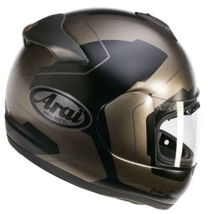 arai-axcess-iii-Line-motorbike-crash-helmet-rear-view