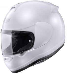 arai-axcess-iii-frost-white-motorcycle-crash-helmet-side-view