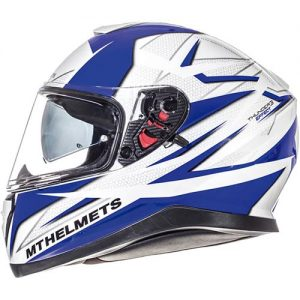 MT-Thunder-3-motorbike-crash-helmet-effect-white-blue-side-view