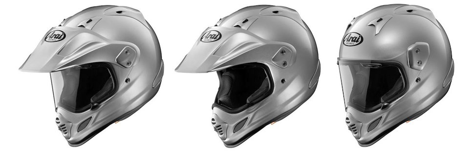 arai-xd4-tour-x-4-different-motorcycle-helmet-configurations