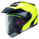 nolan-n40-5-gt-hi-visibility-yellow-modular-helmet-side-view