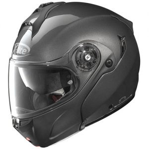 x-lite-x-1004-lava-grey-modular-motorcycle-crash-helmet-side-view