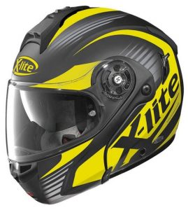 x-lite-x-1004-nordhelle-black-yellow-flip-front-motorcycle-crash-helmet-side-view