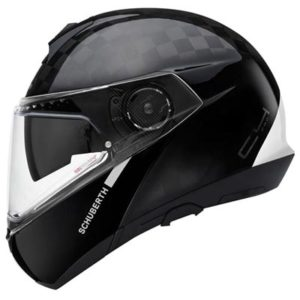 schuberth-c4-pro-carbon-fusion-white-helmet-side-view