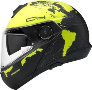 schuberth-c4-pro-magnitudo-yellow-modular-helmet-side-view
