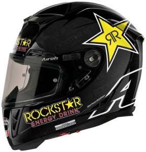 airoh-gp500-rockstar-crash-helmet-side-view