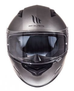 mt-mugello-solid-titanium-crash-helmet-front-view