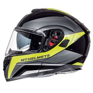 MT-Atom-Black-Fluo-yellow-crash-helmet-side-view