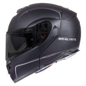 MT-Atom-matt-Black-motorbike-helmet-side-view