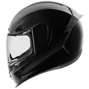 gloss black icon airframe