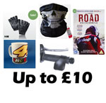 billys crash helmets gifts up to £10