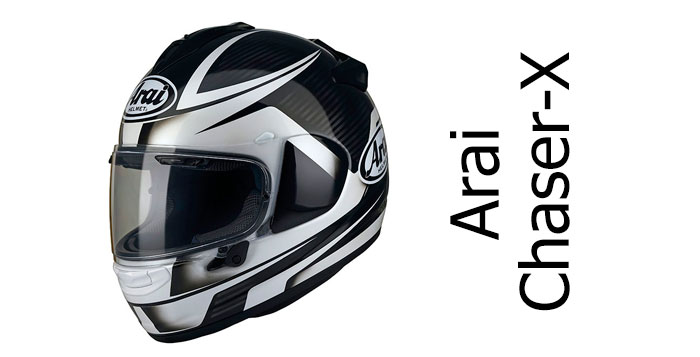 arai-chaser-x-featured