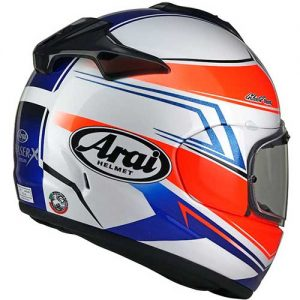 arai_helmet_chaser-x-shaped-blue-red-helmet-rear-view