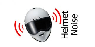 motorcycle helmet noise guide